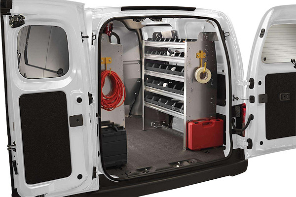 Ranger Designs Van Storage Bins